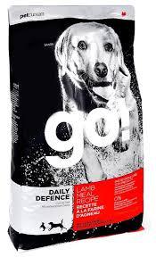 <b>Корм для собак</b> GO! Daily Defence ягненок 11.35 кг — купить по ...