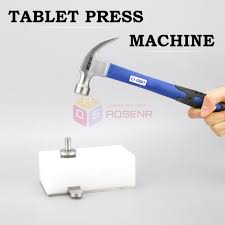 handheld manual mini tablet press machine pill pressing maker for tdp 0 1 5