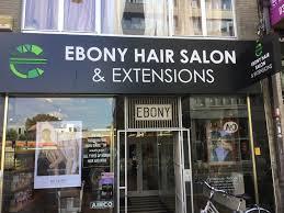 Ebony In Antwerpen Antwerpen Met Openingsuren Kappers