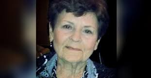 Bobbie Ruth Mosley Obituary - Visitation & Funeral Information