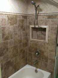 tub tile on surround and within surrounds that look like ideas 10