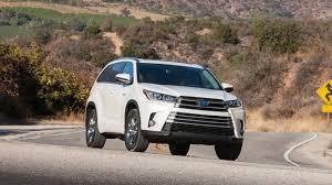 2017 Toyota Highlander Hybrid Pricing - For Sale | Edmunds