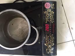 Nghỉ bán quán ăn nên cần bán bếp điện từ Tại Phường 1, Quận 10, Tp Hồ Chí  Minh