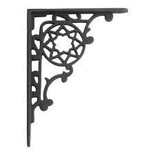 metal scrollwork star flower iron shelf bracket metal scrollwork for walls metal scrollwork panels