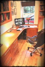 Cozy Home Furniture Home Office Cozy Home Office With Red Chairs