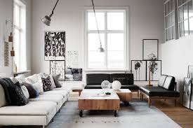 urban decor furniture. Livingroom:Furniture Modern Industrial Living Room With Black Sofa Feat Rustic Ideas Urban Decor Chic Furniture D