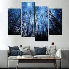 3 panel wall art target