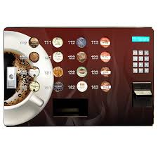 C Program For Coffee Vending Machine Unique Buy Single Serve Coffee Pod Vending Machine Vending Machine