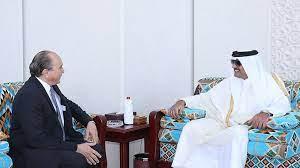 سمو الأمير يلتقي سفيري الفلبين والسلفادور - business class بزنس كلاس