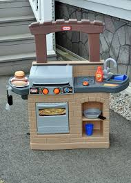 Little Tikes Outdoor Kitchen Similiar Little Tikes Outdoor Grill Keywords