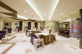 Madril Hair Design Competition The Nail Spa X Dubai World Cup Nail Art Salon