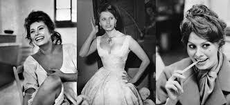 <b>Софи Лорен</b> - 85 лет | Vogue Ukraine - Vogue UA