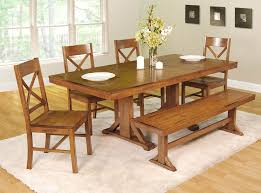 country dining room chairs. 6 Pieces Country Style Dining Room Sets With Low Wooden Chairs S