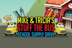 First Light Lee Trevino Mike And Tricias Stuff The Bus 2019