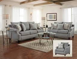 Bay Ridge Gray Sofa Group – Pacific Imports Inc