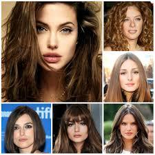 Square Face Shape Hairstyles Stylish Hairstyles For Square Shape Faces Hairstyles 2017 Best