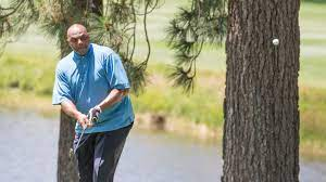 sportsbooks ahead of celebrity golf