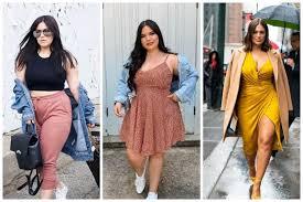 Selain membela dan memuji si wanita plus size, ia bahkan menawarkannya untuk menjadi model brand busana daya by zendaya. 7 Model Baju Untuk Orang Gemuk Agar Terlihat Ramping Womantalk