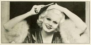 1930s makeup the jean harlow look