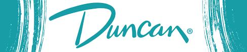 Duncan Concepts Color Chart Duncan Ceramics