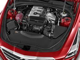 Image: 2015 Cadillac CTS 4-door Sedan 2.0L Turbo RWD Engine, size ...