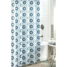 standard size shower curtains standard shower curtain length shower curtain lengths double standard shower curtain liner