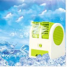 HÀNG CHUẨN] Quạt Điều Hòa Mini 2 Cửa dodiengiare 3 Chức Năng (Mát, Lạnh,  Thơm) - Quạt hơi nước mini có khay chứa đá 2