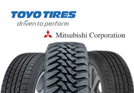 Mitsubishi Increases Stake In Toyo Expanding Tire Makers