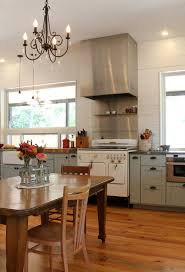 shiplap wall kitchen. shiplap in farmhouse kitchen wall