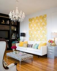 beautiful diy living room decor ideas white sofa with colorful cushions feat gray white table on