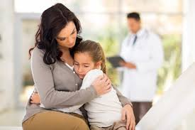 Image result for how to tell your child is sick