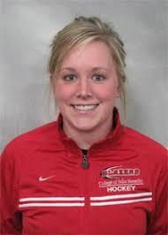 Brittany Peters - Women's Hockey - College of Saint Benedict Athletics