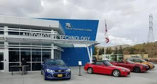 the new facility for the solano community college 039 s auto tech program had