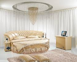 round bed furniture. the modern design of soft leather bed gold large double bedroom furniture style round room