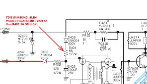 samsung cs21a530fl circuit diagram samsung image th o lu n nh ng v n nan gi i v tivi crt page 2735 c ng