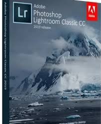 Image result for Adobe Photoshop Lightroom Classic CC 2019