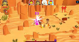 DEGUIDE LEGO Ninjago WU-CRU für Android - APK herunterladen