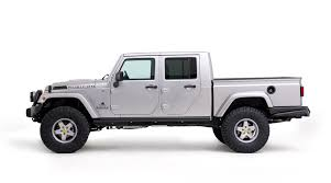 The Brute Double Cab may be the ultimate off road pickup truck - The ...