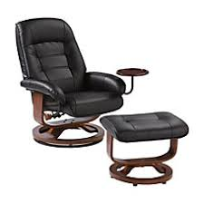Office recliners Executive Southern Enterprises Bay Hill Leather Reclining Office Depot Recliners Office Depot Officemax