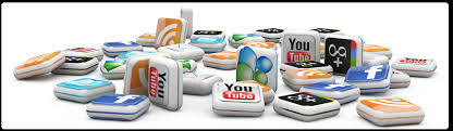 Image result for تاثیر شبکه های اجتماعی در بازاریابی الکترونیکی
