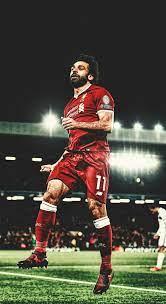 Mohamed Salah   Mohamed salah liverpool, Salah liverpool, Liverpool soccer