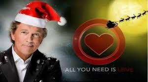 Afbeeldingsresultaat voor all you need is love kerstspecial 2016