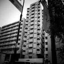 Kapsel Hotel Foto Bild Architektur Japan Tokio Bilder Auf