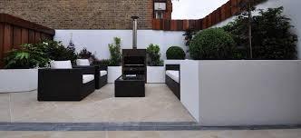 exterior finishing ideas for your garden