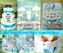 baby shower table decoration boy decorating ideas s centerpiece decorations