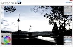 net free software for digital photo editing