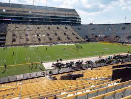 Lsu Tiger Stadium Section 305 Seat Views Seatgeek