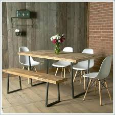 M Industrial Furniture Cheap Reclaimed Table Modern Rustic  Recycled Dining Singapore