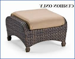 Replacement Cushions for Wicker Patio Furniture Impressive Design