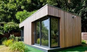 smart garden office. your garden is an asset u2013 invest in adaptable pod or studio smart office